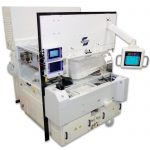 Axus Surface wafer polisher