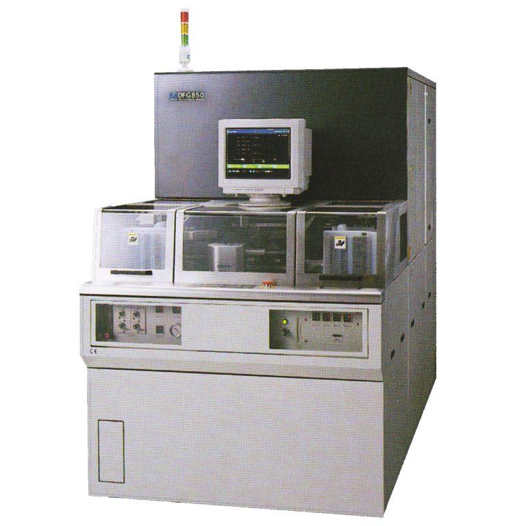 Disco DFG850 wafer grinder