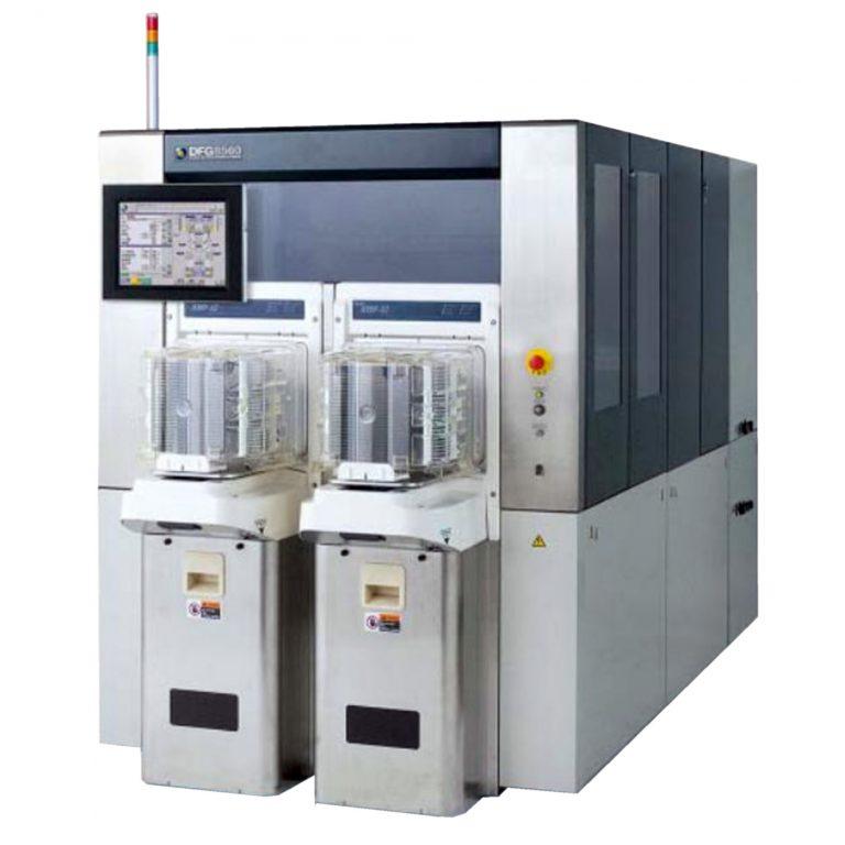 Disco DFG8560 300mm capable surface grinder