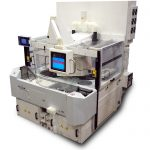 IPEC 472 wafer polisher is a fully automated, precision tool for CMP polishing