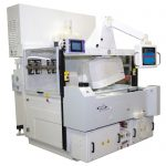 The IPEC 472 wafer polisher
