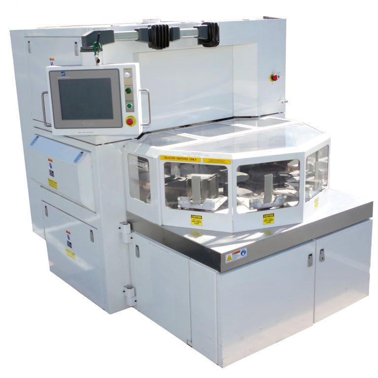 Strasbaugh 7AF advanced wafer grinding solution