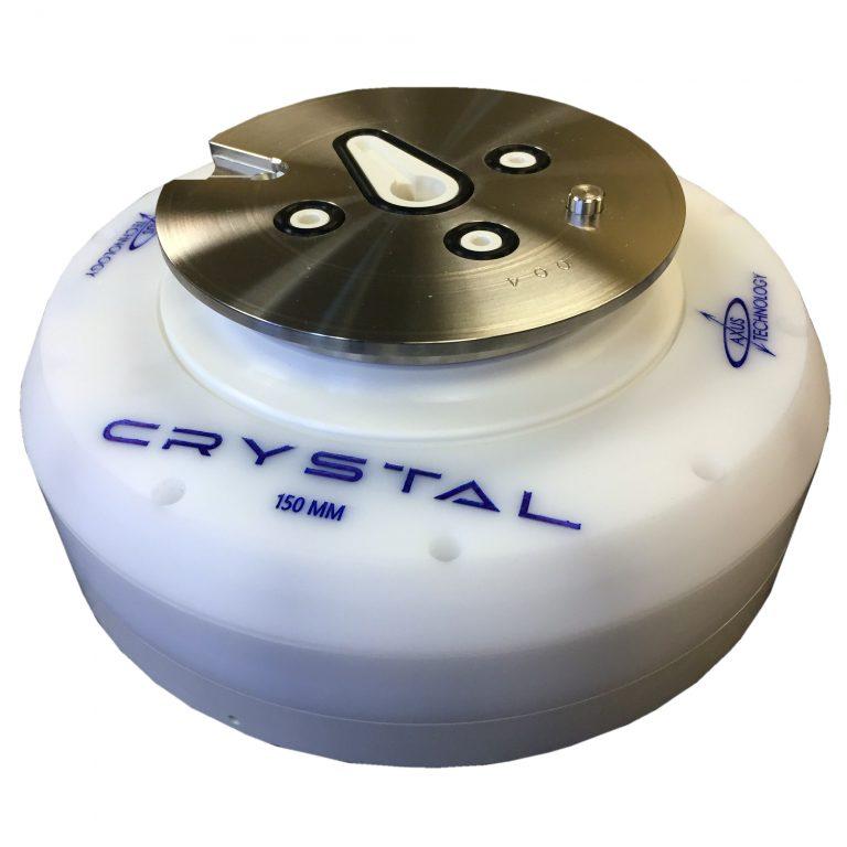 Crystal membrane carrier upgrade