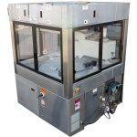 Strasbaugh 6EG CMP system