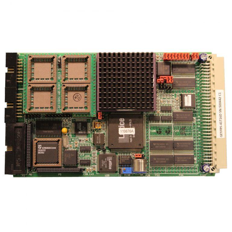 Gespac control systems GESSBS-41T16N