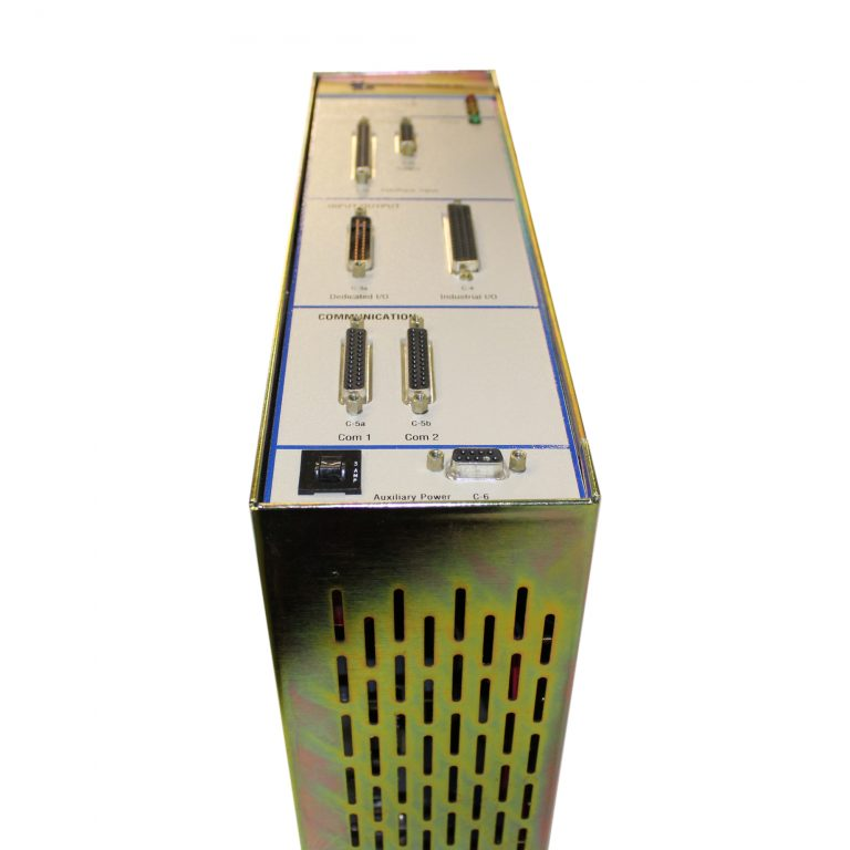 Moog BPC machine controller BAM-S32