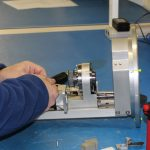 Semiconductor Robot Functional Repair and Recalibration services