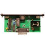 Gespac control systems