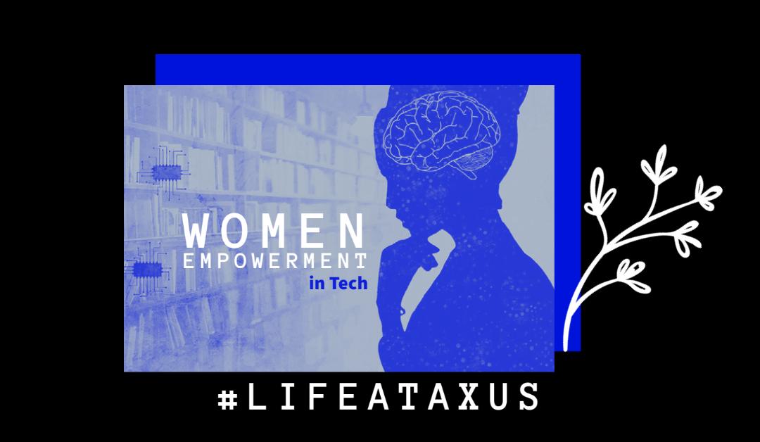 Women Empowerment in Tech